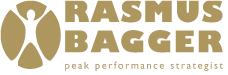 Rasmus Bagger Logo